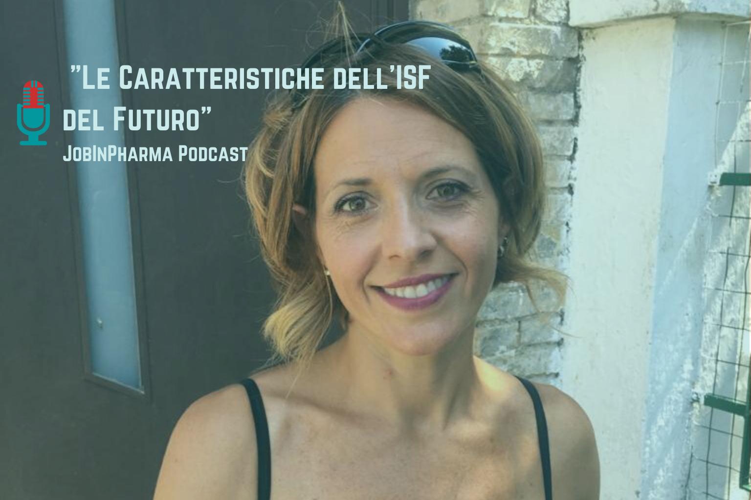 _jobinpharma podcastisf del futuro labbate